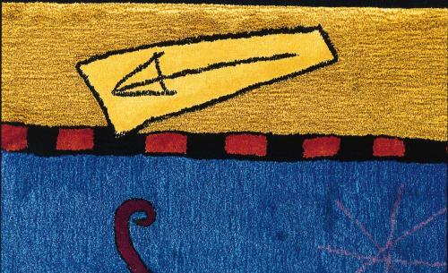 Wellington rug