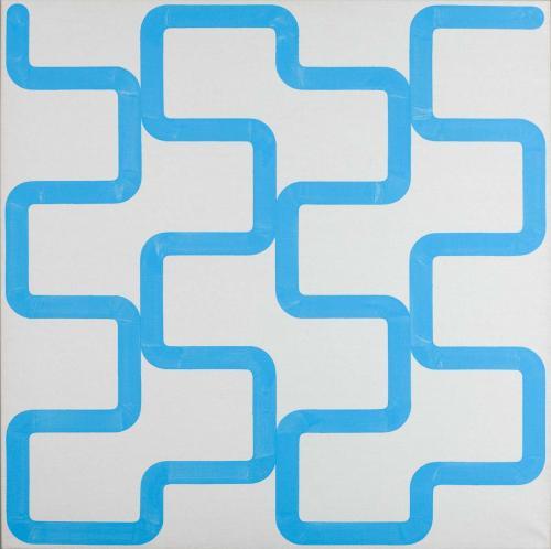 Blue line 54 minutes