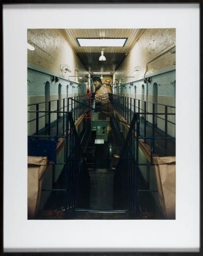South Wing, Mt Eden Men's Remand Prison