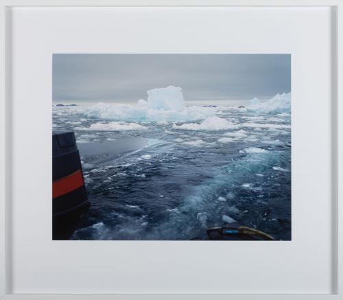 Iceberg Garden, Antarctica