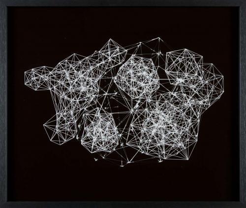Untitled 18 (Photogram)