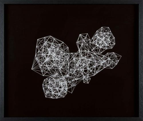 Untitled 19 (Photogram)