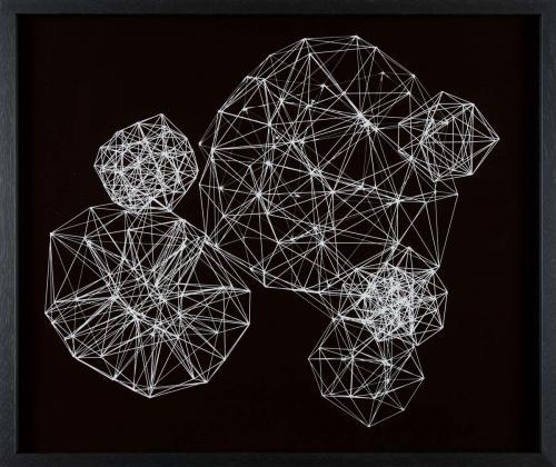 Untitled 20 (Photogram)