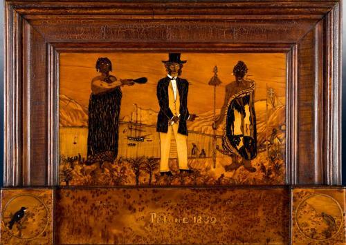 Petone 1839