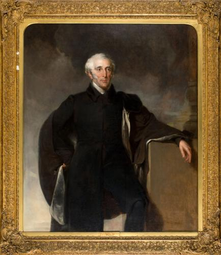 Portrait of His Grace the Duke of Wellington K.T.